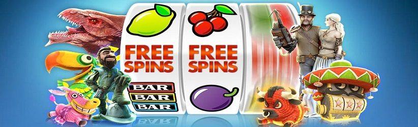 Kasino free spins