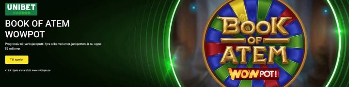 Casino jackpottar 2021